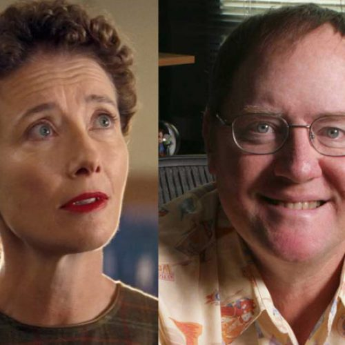 Emma Thompson explains why she can't work with Skydance Animation's John Lasseter