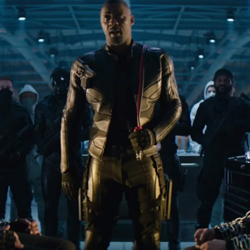 New Hobbs & Shaw trailer brings it back home