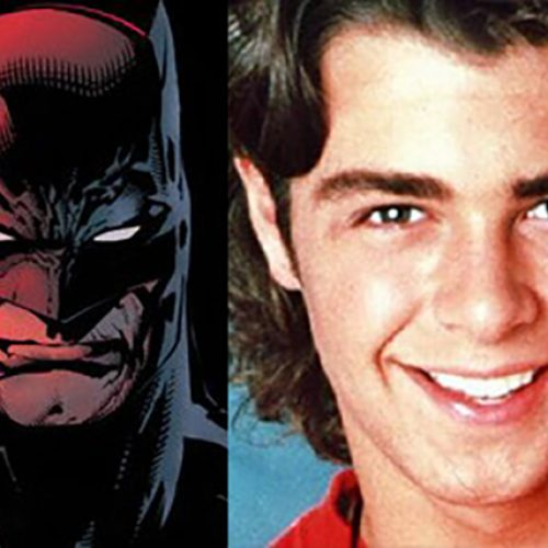Joey Lawrence wants to play Batman, fans have created petition