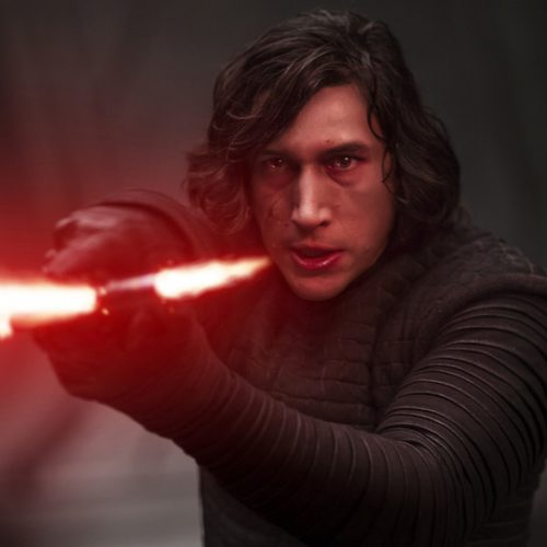 New Star Wars: Episode IX rumor involving Kylo Ren and Knights of Ren