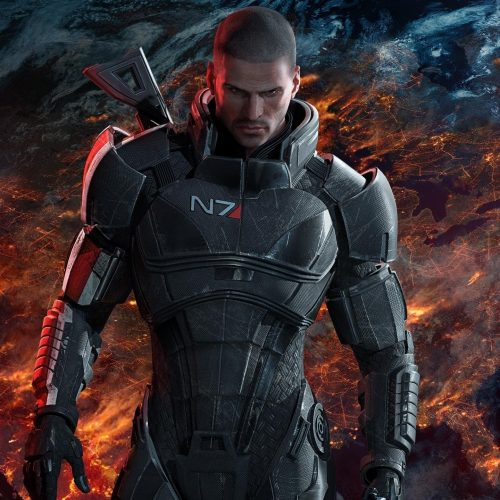 We can expect more Mass Effect from BioWare in the future