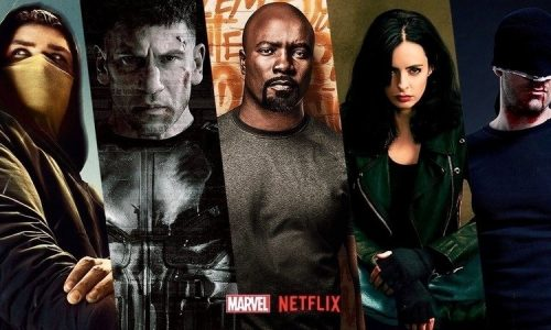 The real reason Netflix canceled Marvel shows was due to money