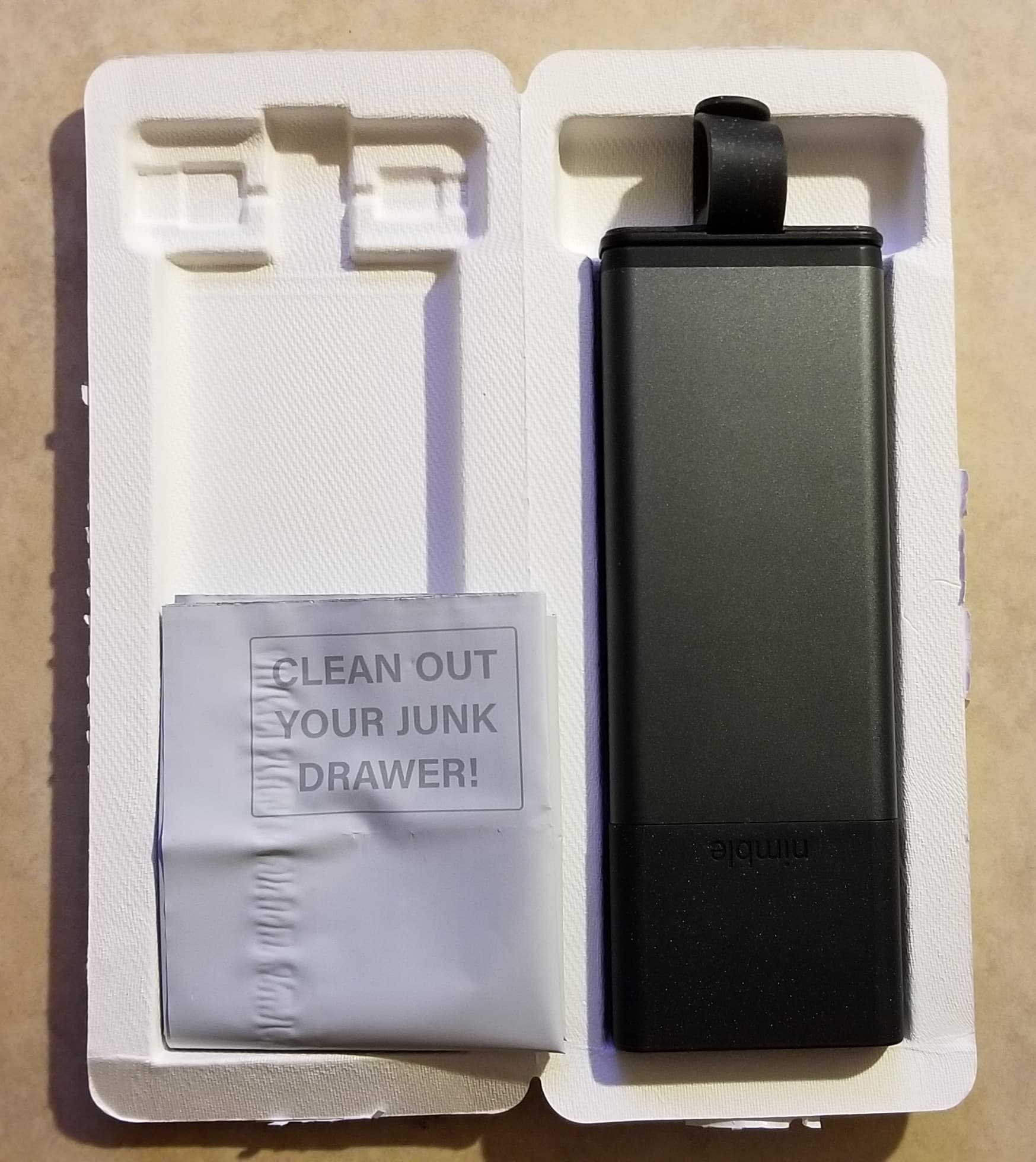 a0a1a404fac814 Nimble produces 3-day (10,000 mAh), 5-day (13,0000 mAh), 8-day (20,000  mAh), and-10 day (26,000 mAh) chargers. For this review, we'll be checking  out the ...