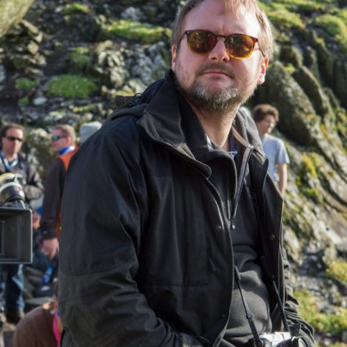 Rian Johnson's Star Wars trilogy rumored to cater to young crowd