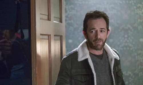 Riverdale's Luke Perry passes away at 52