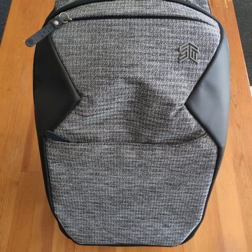 Myth 18L by STM Goods: Your new everyday backpack