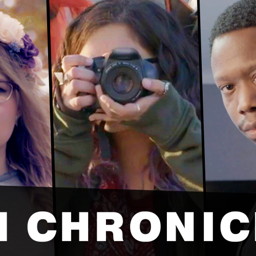 Crunchyroll launches docu-series 'Fan Chronicles'