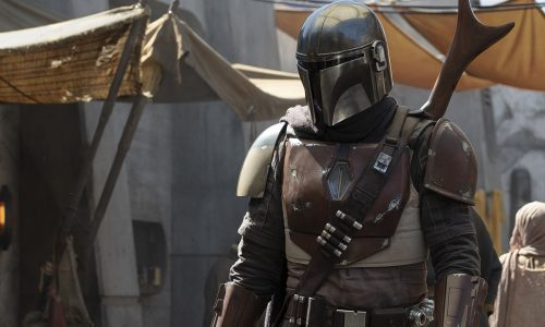 Director Taika Waititi says Star Wars' The Mandalorian series will adhere to tone of original trilogy