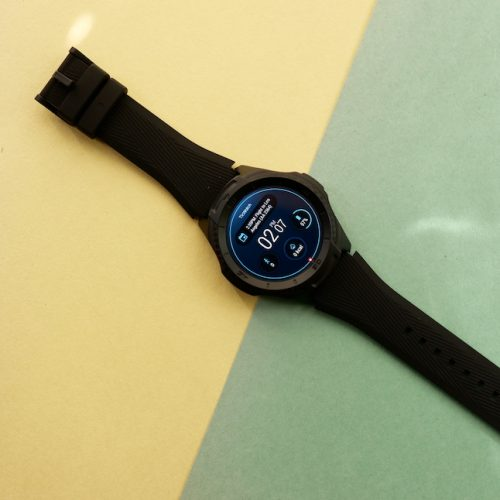 Mobvoi TicWatch S2, an affordable Android smartwatch: Review