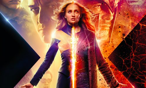 Dark Phoenix CinemaCon footage hints identity of Jessica Chastain's character
