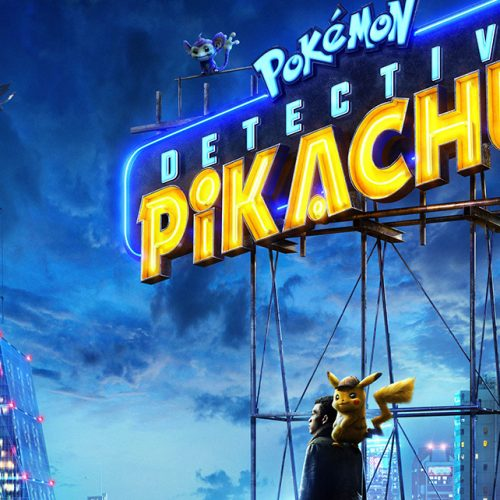 New Pokémon Detective Pikachu trailer is filled with Pokémon goodness