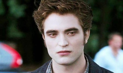 Fans show support of Robert Pattinson as Batman rumor