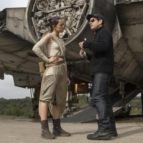 Star Wars: Episode IX's J.J. Abrams not worried about Last Jedi reception