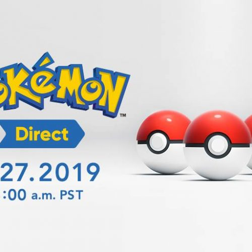 Pokemon Direct could be teasing new Pokemon game