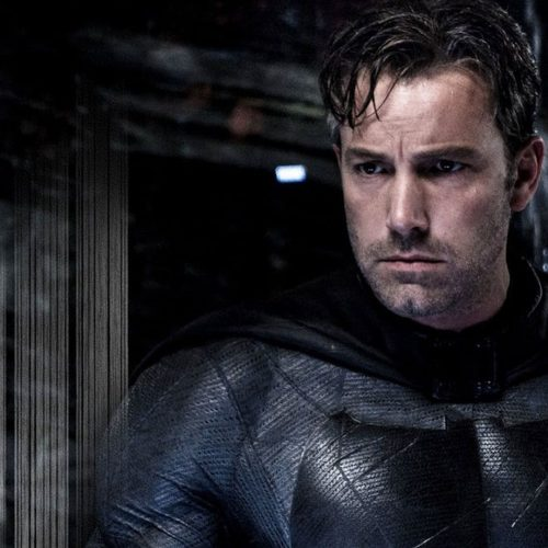 Zack Snyder believes Ben Affleck is the 'Best Batman ever'