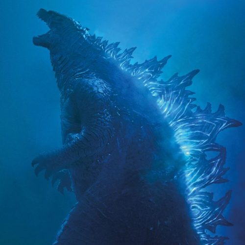 New Godzilla: King of the Monsters spot: 'This is Godzilla's world. We just live in it'