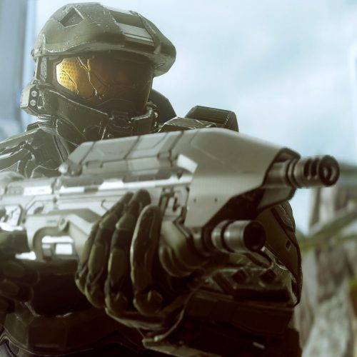 Showtime's Halo series finds its director, Otto Bathurst