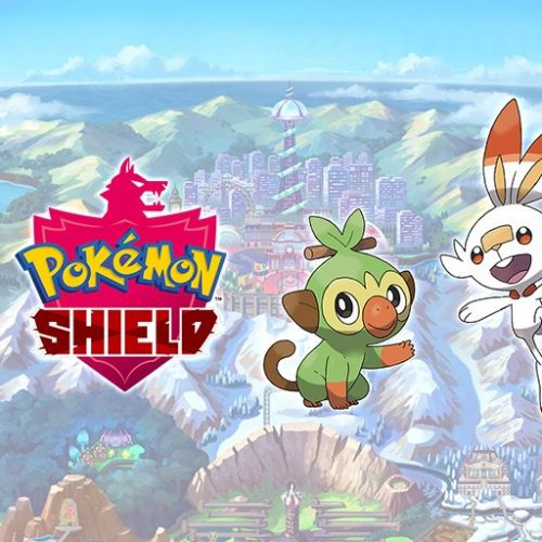 Pokemon Sword and Shield announced