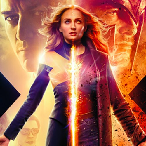 Jean Grey loses control and she likes it in Dark Phoenix's final trailer