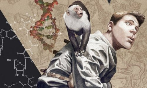Y: The Last Man series picked up by FX