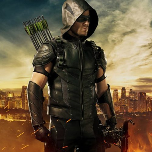 The CW's Arrow will end on season 8 with less episodes