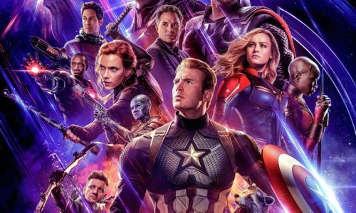 Marvel adds Danai Gurira's name in Avengers: Endgame poster after outrage