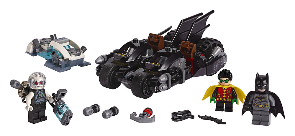 Batman S 80th Anniversary Lego Sets Announced Syko Share Your Knowledge Openly