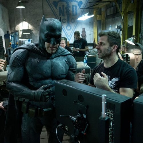 Zack Snyder says 'Wake the **** up' to fans against Batman killing in Batman v Superman
