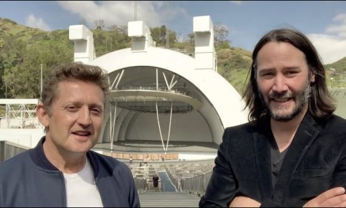 Bill & Ted Face the Music coming to theaters summer 2020