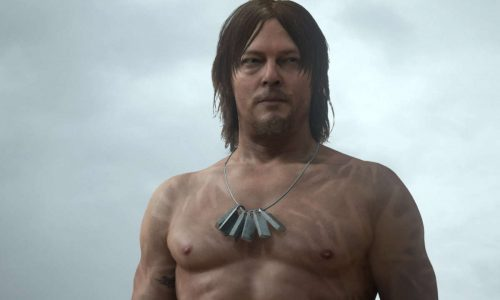 Hideo Kojima and Norman Reedus to talk Death Stranding at Tribeca Film Festival