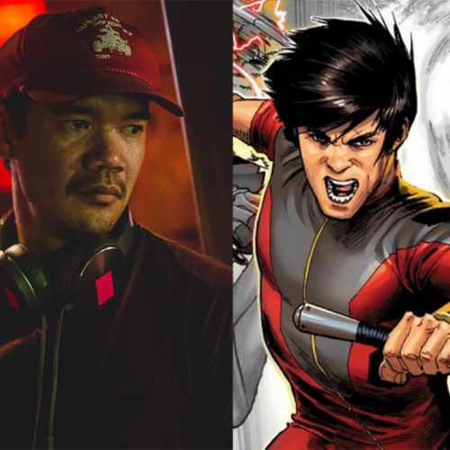 Marvel's Shang-Chi to get Destin Daniel Cretton as director
