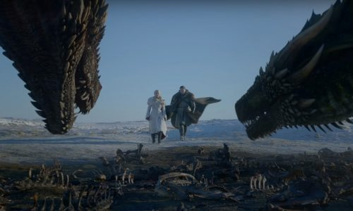 Game of Thrones Season 8 trailer has Jon and Daenerys preparing for battle