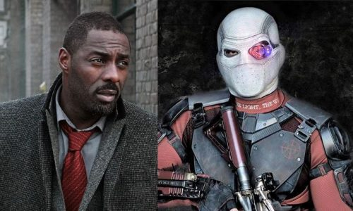 Idris Elba to replace Will Smith as Deadshot in The Suicide Squad