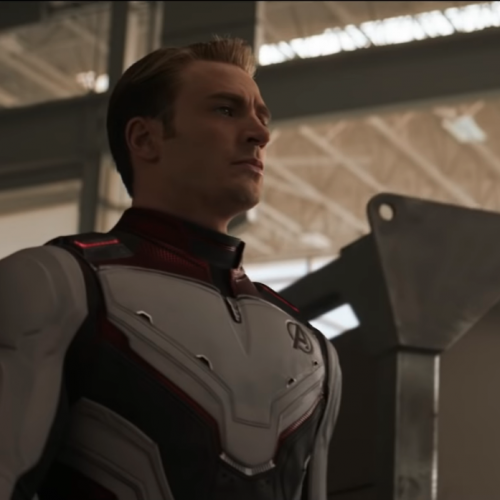 New 'Avengers: Endgame' trailer shows the Marvel fighting spirit