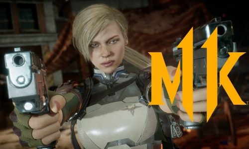 New Mortal Kombat 11 trailers dive further into story and Cassie Cage reveal