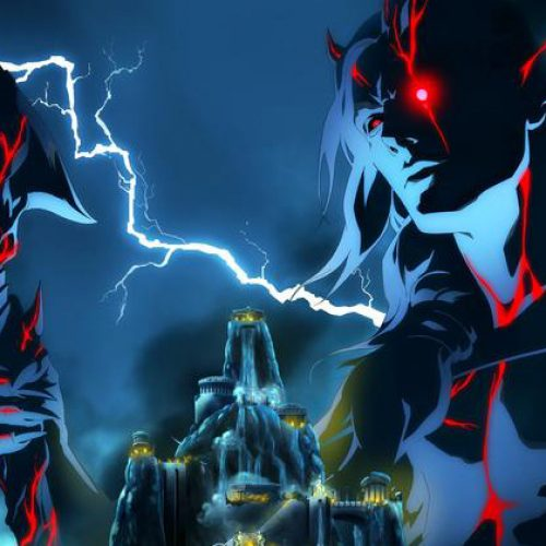 Castlevania's animation studio working on Netflix's Greek Mythology series, Gods & Heroes