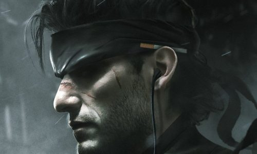 Metal Gear Solid movie director wants Oscar Isaac as Solid Snake