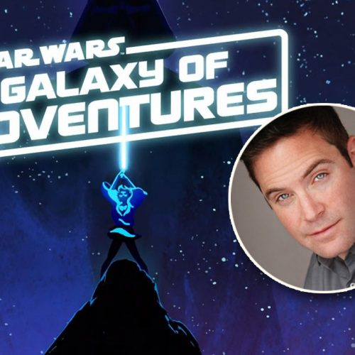 Star Wars Galaxy of Adventures: Composer Ryan Shore discusses score to animated series & more