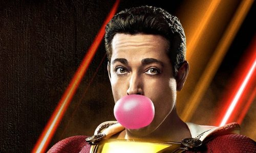 Shazam! screenwriter Henry Gayden to return for sequel