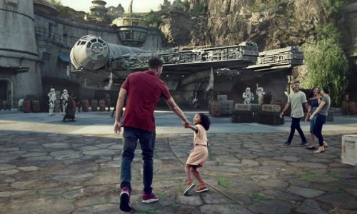 Star Wars: Galaxy's Edge opens May 31 at Disneyland