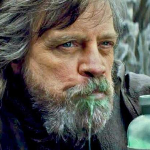 Mark Hamill says Star Wars: The Last Jedi does a pretty good job of killing the past