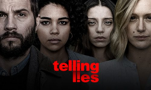 Her Story creator's new game, Telling Lies, has a teaser trailer