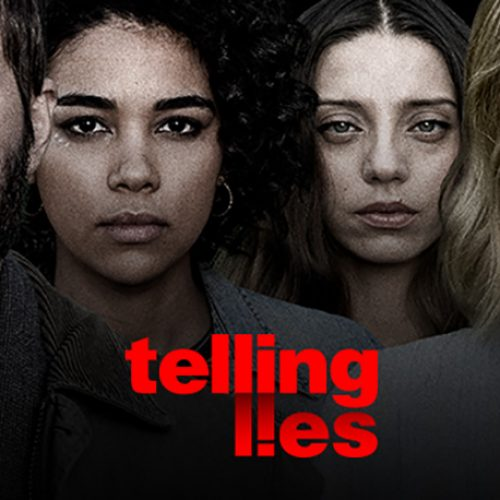 Telling Lies, the game about secretly recorded video chats, has a release date