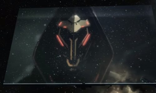 Triglavian Collective makes contact in EVE Online's New Eden