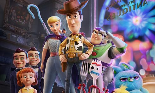 New Toy Story 4 trailer features creepy, new toys and the return of Bo