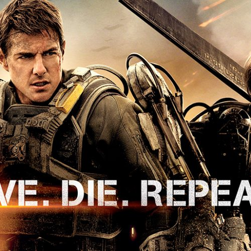 Edge of Tomorrow sequel is moving forward with new writer