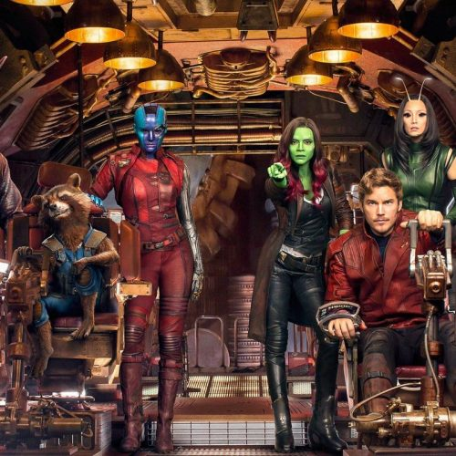 James Gunn to direct Guardians of the Galaxy Vol 3 after all