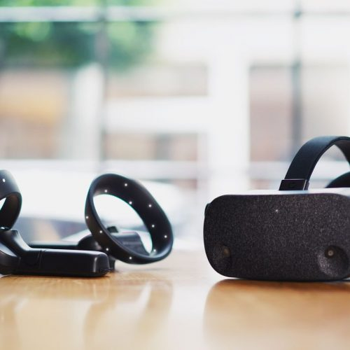HP Reverb VR headset gives better clarity than competition