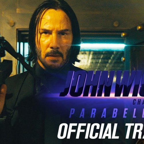 John Wick 3: Parabellum Trailer – More guns, More action, More dogs