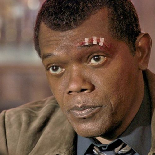 Samuel L. Jackson responds to Captain Marvel controversy